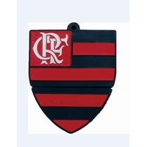 Pen Drive Time Flamengo 8gb, Frete Grátis