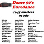 1645 Musicas Dance 90