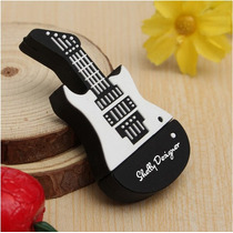 Pen Drive Personalizado Desenho Guitarra Personagens