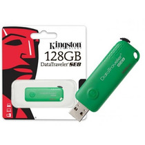 Pendrive Kinyston 128 Gb/dtse8