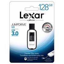 Lexar Jumpdrive S25 Pen Drive 128gb Usb 3.0 Sandisk Sony Hp