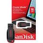 Pen Drive 16gb Sandisk Original Cruzer Blade Usb Kit 50pçs