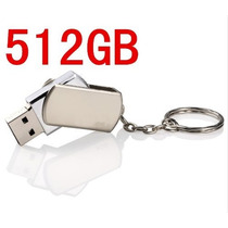 Pen Drive 512 Gb - Hd Externo Usb Celular Card