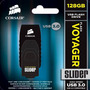 Pen Drive 128gb Usb 3.0 Flash Voyager Slider Corsair