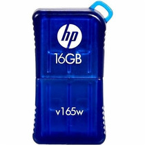 Pen Drive V165w 16gb Hp