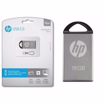 Pen Drive Hp 16gb V221w