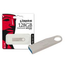 Pen Drive Usb 3.0 Kingston Dtse9g2/128gb Datatraveler Se9 G
