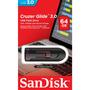 Pen Drive 64gb Usb 3.0 Com Software De Segurança Lacrado
