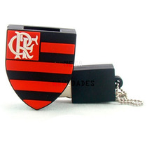 Pen Drive Time Flamengo-8 Gb