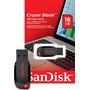 Pen Driver Sandisk 16gb Original Lançamento Blade Cruzer Usb