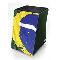 Cajon Fsa Desing Fc6607 Brasil 8531 Musical Teodoro