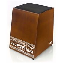Cajon Fsa Latin Séries Fl12 Inclinado Cerejeira Acúst. 05589