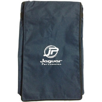 Bag Para Cajon Simples Nylon Jaguar 2643