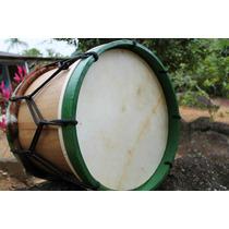 Alfaias Artesanais Morre Congo, Nasce Congo Instrumentos