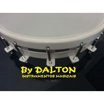 Timbal 14 Compacto By Dalton 16 Afin Novo Percussão