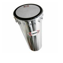 Timbal Contemporanea 241c Aluminio 14` Pele Supernylon