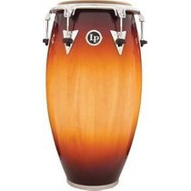 Conga Lp Classic Top Tunning 11 3/4 Sunburst Lp559t-vsb