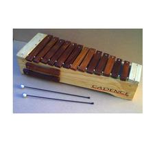 Xilofone Orff Soprano Cadence