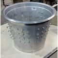 Xeque Balde Xequebalde Aluminio 12