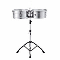 Timbales Meinl 13 E 14 Ht-1314ch