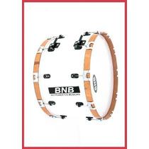 Bumbo De Marcha Bnb 24 X 35cm Com Colete