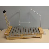 Metalofone Jog Vibratom Wgmusicstore