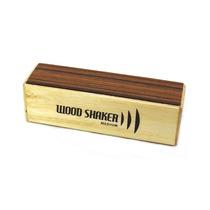 Ganza Wood Shaker P/ Cajon - Cajon Percussion