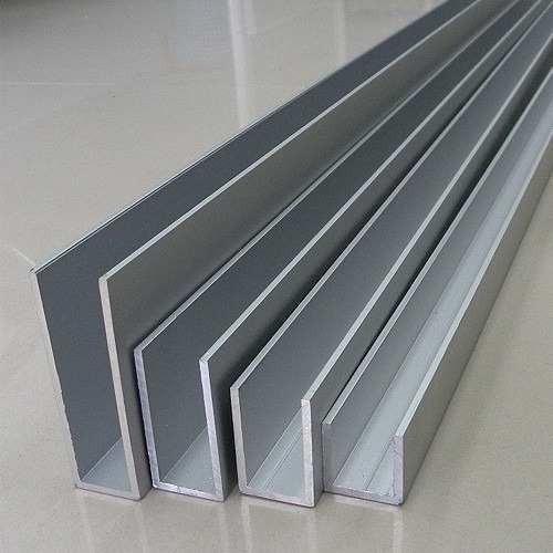 Perfil u de aluminio 3 8 x 1 16 9 52mm x 1 58mm r 6 - Perfil aluminio u ...