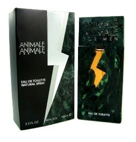 Perfume Animale Animale Masculino - 100ml Original