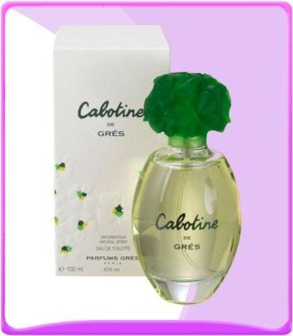 Perfume Cabotine Feminino 100ml