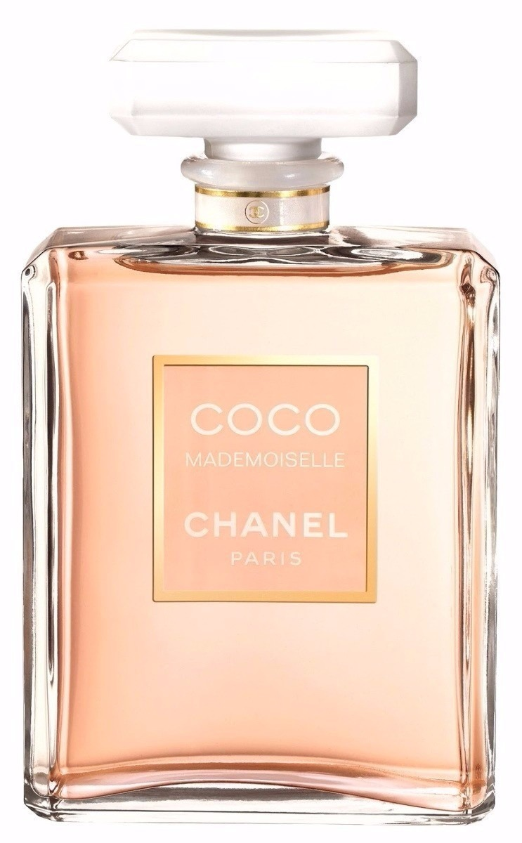 perfume chanel coco mademoiselle 100ml edp original r 494 99 no mercadolivre. Black Bedroom Furniture Sets. Home Design Ideas