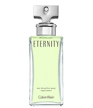 Perfume Eternity Eau De Parfum Feminino 100ml- Original