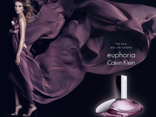 Perfume Euphoria Edp Feminino 100ml - Calvin Klein. Original