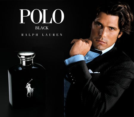 Perfume Polo Black 125ml - Ralph Lauren