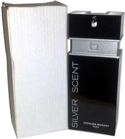 Perfume Silver Scent Intense Perfume Silver Scent Intense