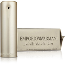 Perfume Feminino Emporio Armani She 50 Ml Edp Tester