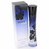 Perfume Armani Code Edp 75ml Feminino ** Original