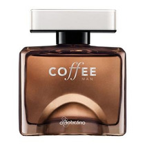 Perfume Boticario Coffee Man, 100ml, Oferta
