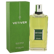 Guerlain Vetiver - Amostra Original De 2,5ml
