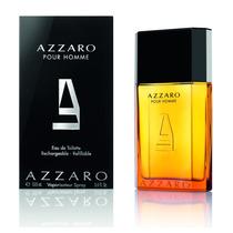 Perfume Masculino Azzaro Pour Homme 100ml Original Lacrado