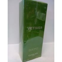 Perfume Vetiver Guerlain Masculino Guerlain Original Usa