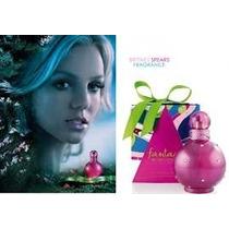 Fantasy Perfume 100% Original +creme Hidratante Corporal