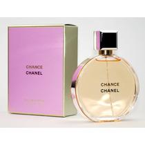 Perfume Chanel Chance Edp 100 Ml Original
