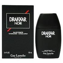 Perfume Drakkar Noir 100ml - Guy Laroche- Original E Lacrado