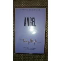 Kit Perfume Thierry Mugler Angel +loção Hidratante
