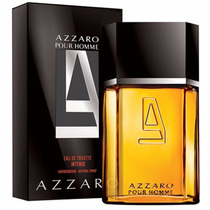 Perfume Azzaro Intense 100ml | Lacrado 100% Original