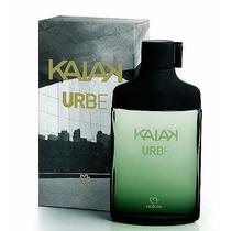 Perfume Masculino Natura Kaiak Urbe - 100ml Pronta Entrega