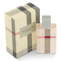 Perfume Feminino Burberry London 100ml Importado Usa