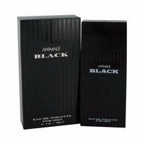 Animale Black 100ml Masculino | Lacrado E 100% Original
