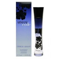 Perfume Armani Code 75ml Feminino - Original